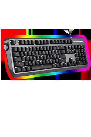 CK80 RGB Mekanik Klavye