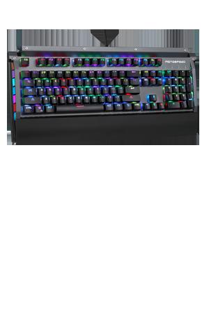CK98 RGB Mekanik Klavye