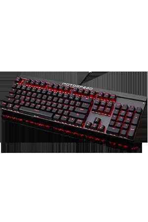 K97(CK103) RGB Mekanik Klavye