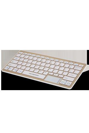 BK10 Bluetooth Klavye