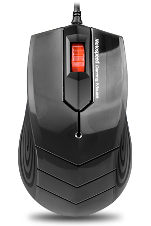 F301 Oyun Mouse