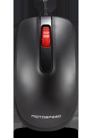 F302 Optik Mouse