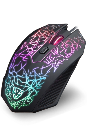 F407 Oyun Mouse