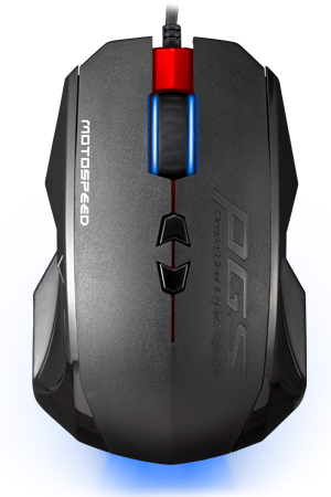 F600  Oyun Mouse