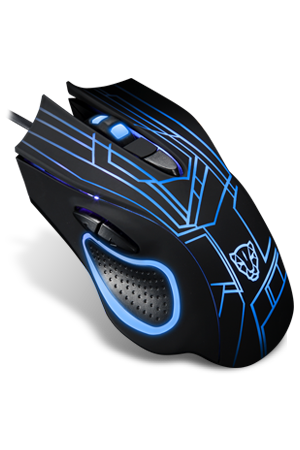 F602 Oyun Mouse