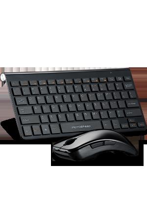 G9800 Kablosuz Ultra-ince Set