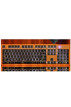 K10 Backlight Oyun Klavye