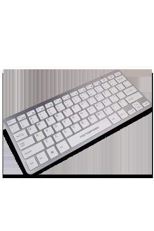 K100G Kablosuz Ultra-ince klavye