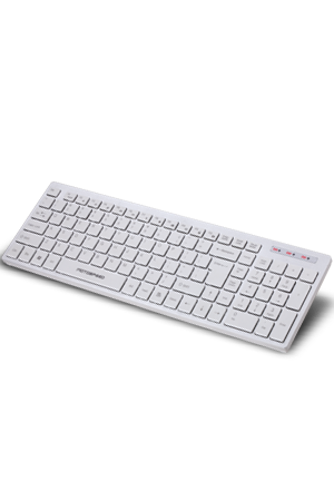 K138 Kablosuz Klavye