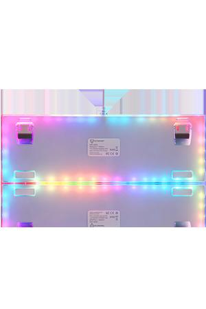 K87S RGB Mekanik Klavye
