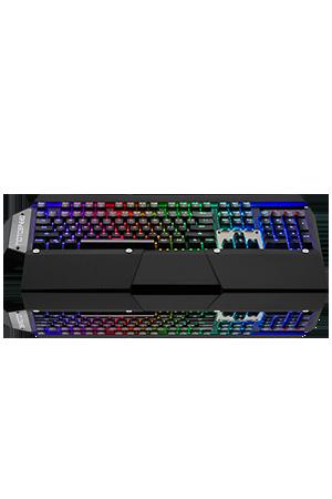 CK88 RGB Mekanik Klavye