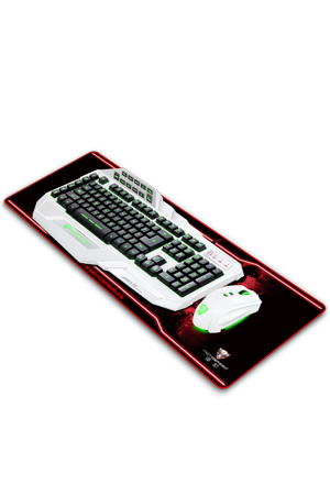 P60 Oyun Mouse Pad