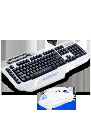 S1000 Makro Oyuncu Set
