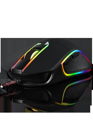 V30 RGB Oyun Mouse