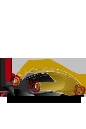 V4 Oyun Mouse