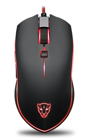 V40 RGB Oyun Mouse