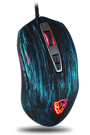 V60 RGB Oyun Mouse