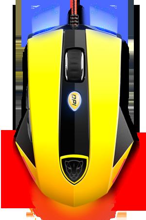 V9 Oyun Mouse
