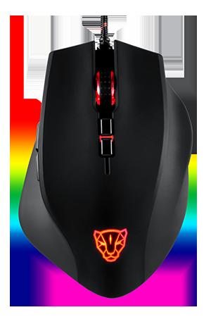 V80 RGB Oyun Mouse