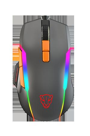 V90 RGB Oyun Mouse